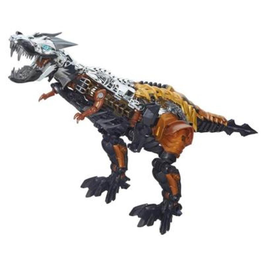 Transformers Age of Extinction - Grimlock - Leader Class (Hasbro)
