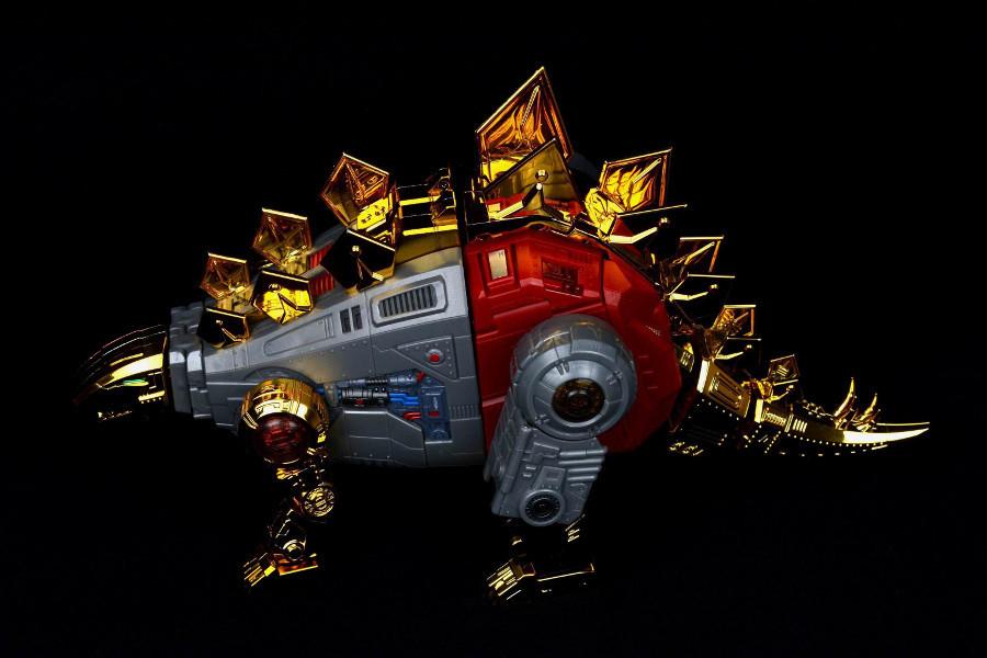 FT-06 Sever - Fans Toys Iron Dibots No.3