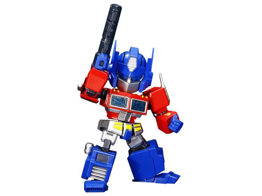 Transformers Art Storm ES Gohkin Optimus Prime