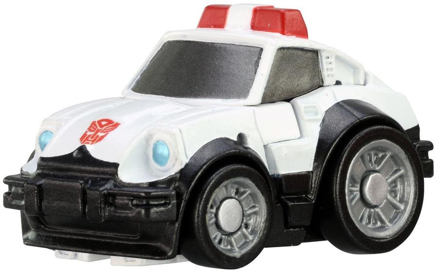 Q Transformers Series 1 - QT06 G1 Prowl