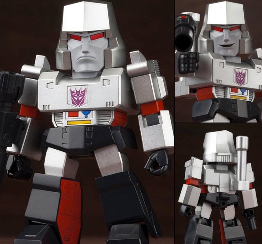 Kotobukiya - D-Style Transformers Megatron