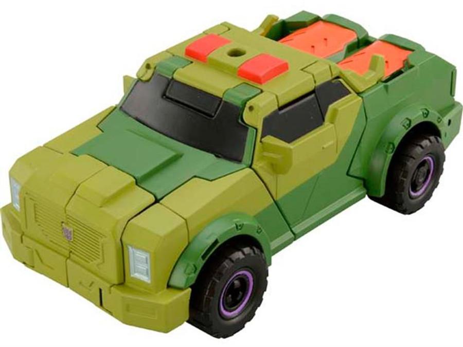 Transformers Adventure - TAV-08 Gurijiba (Rollbar)