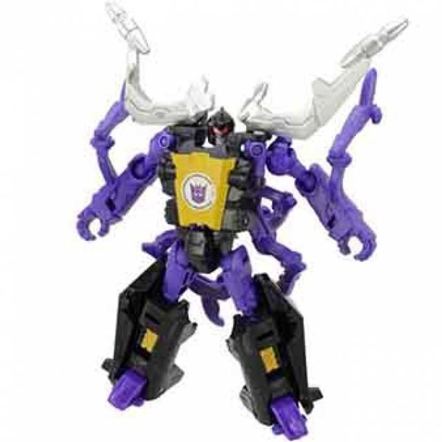 Transformers Adventure - TAV-17 Shrapnel