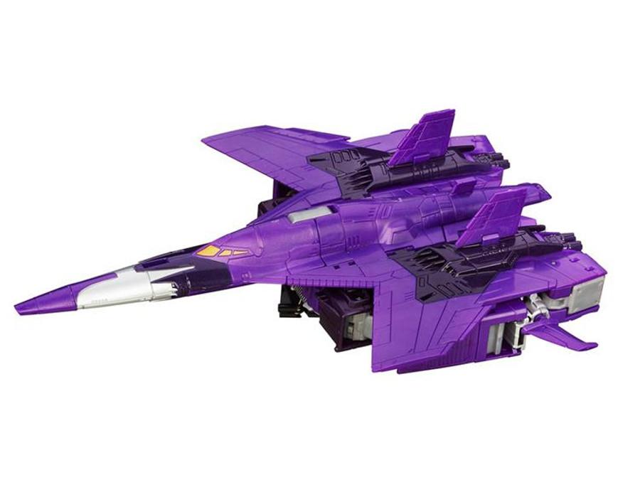 Transformers Generations Combiner Wars Voyager Wave 3 - Cyclonus