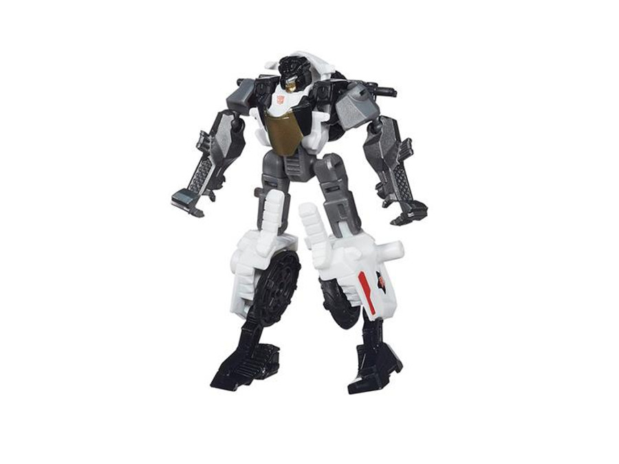 Transformers Generations Combiner Wars Legends Wave 3 - Groove