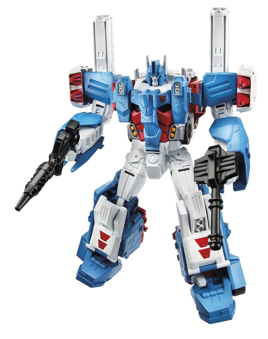 Transformers Generations Combiner Wars Leader Ultra Magnus