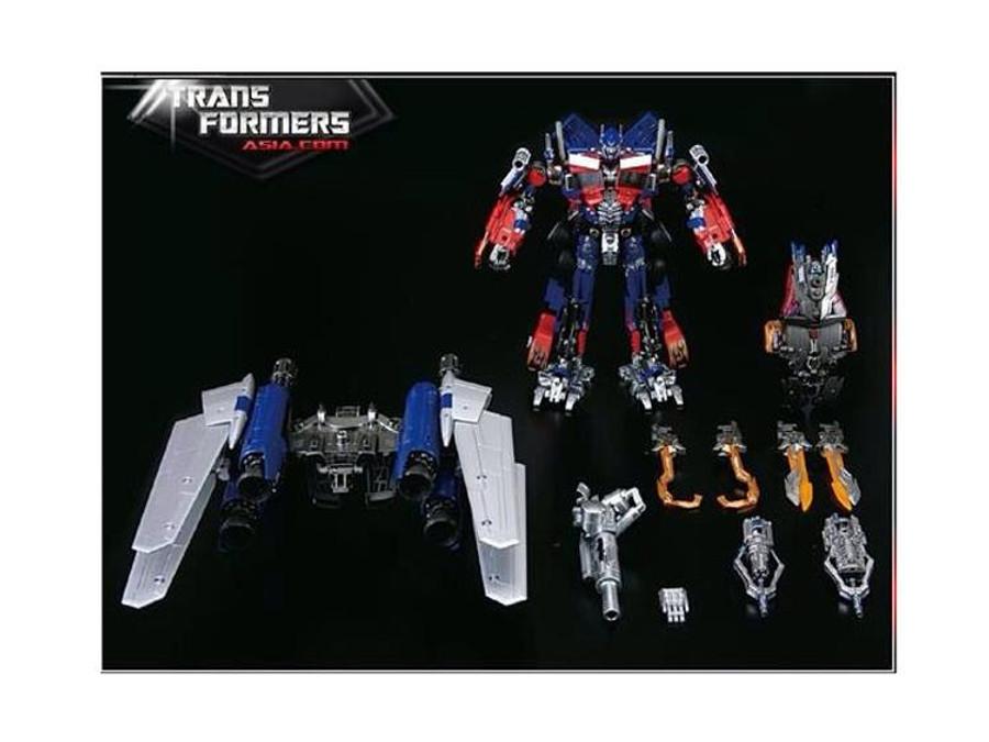 APS-01U Asia Premium Series Ultimate Optimus Prime