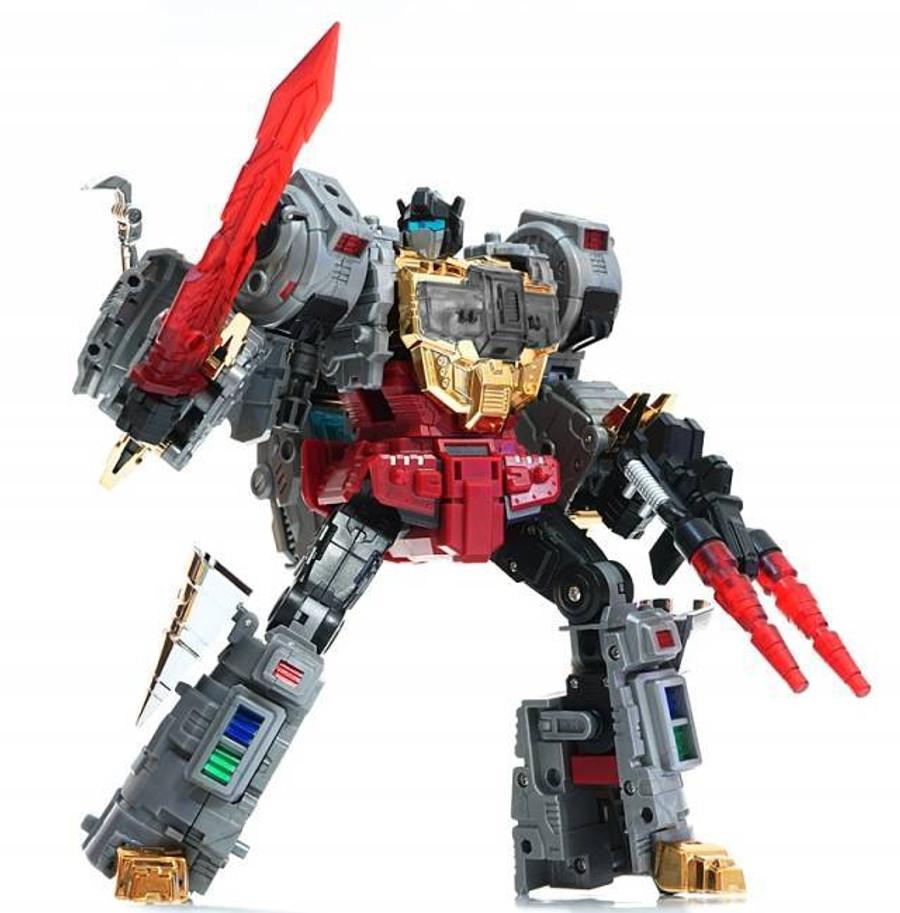 ToyWorld - TW-D03 Corelock
