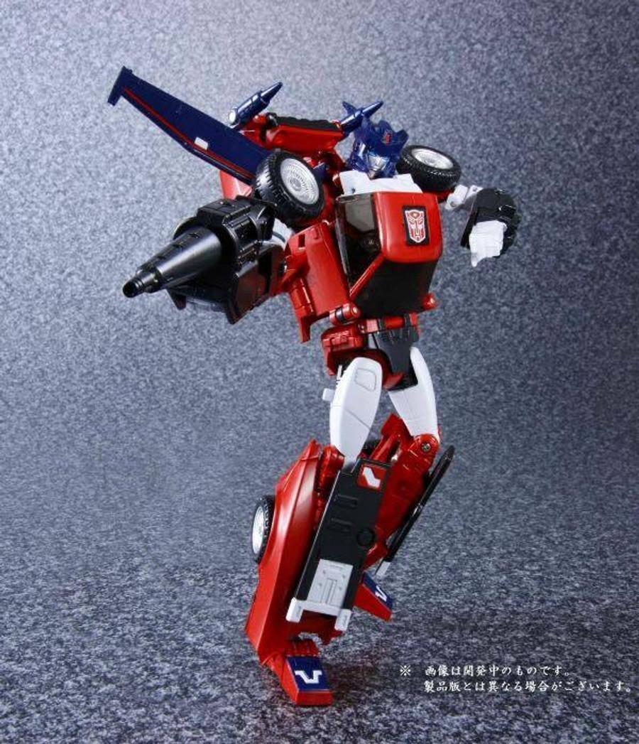 Transformers Masterpiece - MP-26 Road Rage