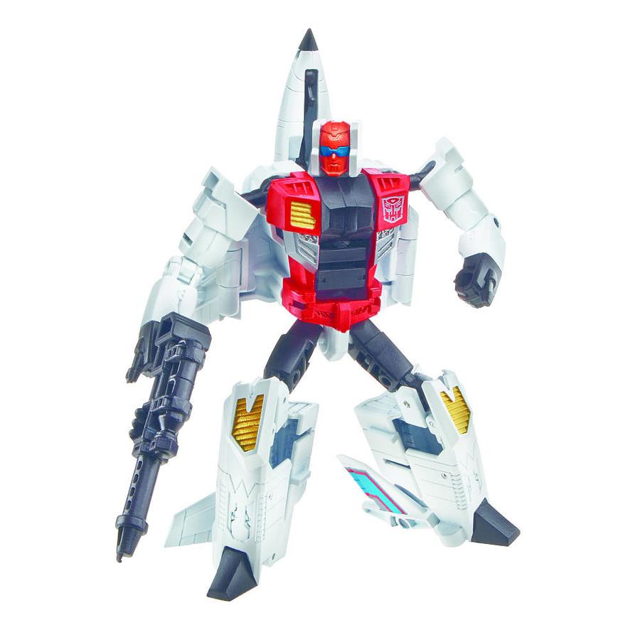 Transformers Generations Combiner Wars Deluxe Class Quickslinger and Breakneck - Set of 2
