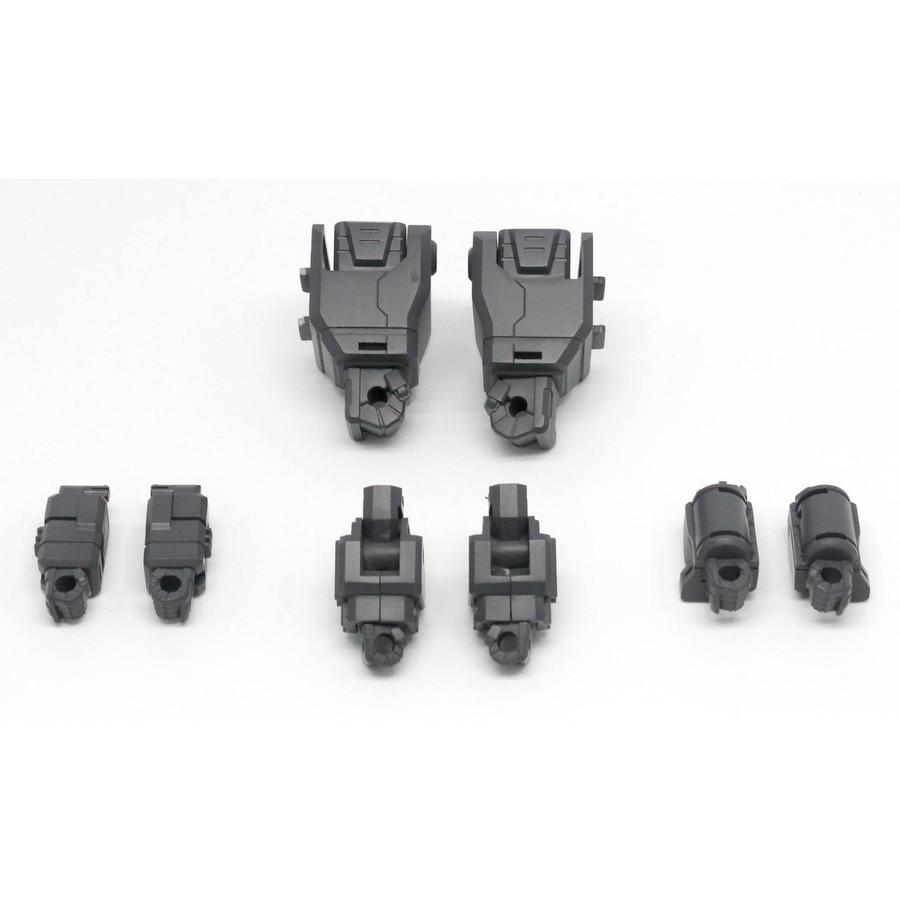 Perfect Effect - PC-07 Perfect Combiner Upgrade Set for Combiner Wars Devastator Individual Robots