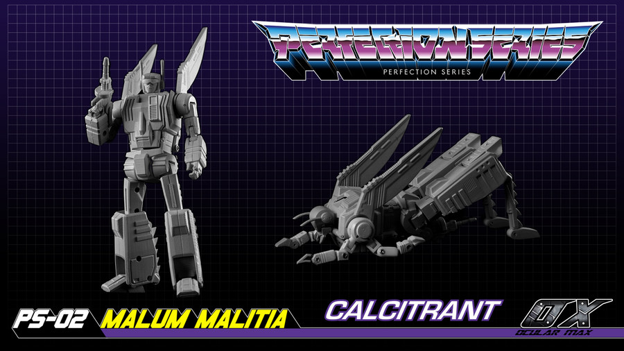 Mastermind Creations - Reformatted R-26 -Malum Malitia
