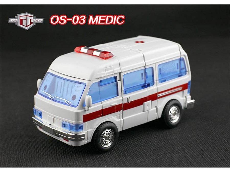 TFC - OS-03 Medic