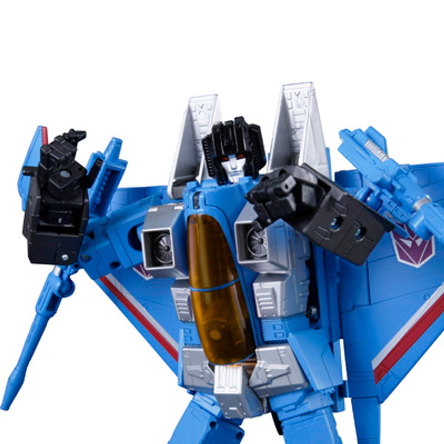 Masterpiece MP-11T Thundercracker (Takara Tomy Mall Exclusive)