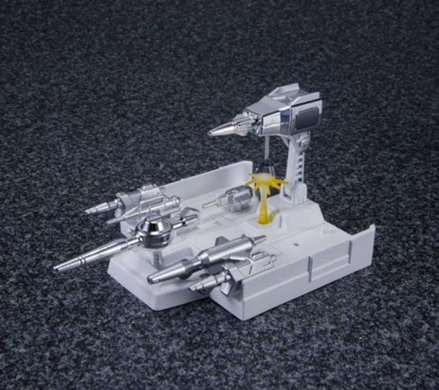 MP-30 - Masterpiece Ratchet