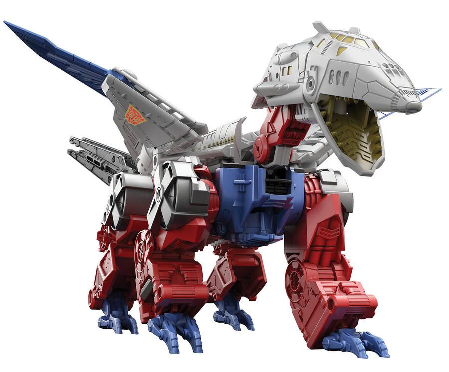 Transformers Generations Combiner Wars Sky Lynx