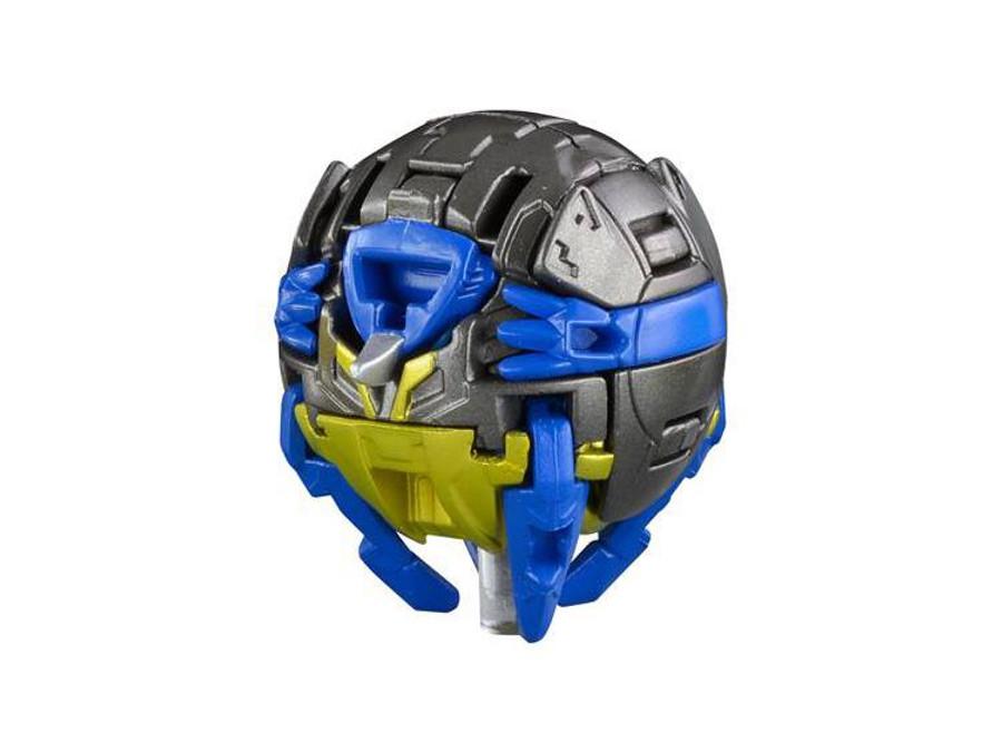 Transformers Adventure - TAV40 Ironjam & Bumblebee