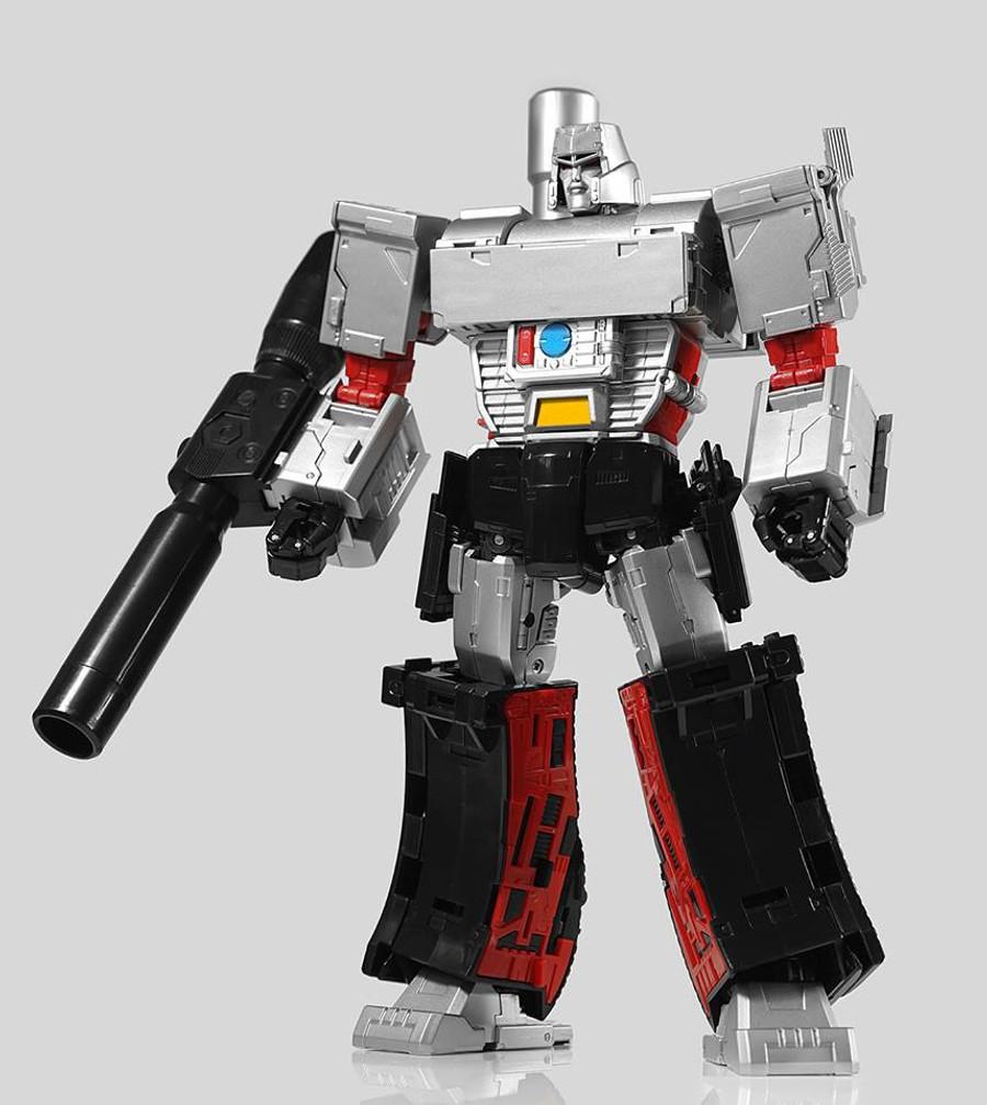 Maketoys Remaster Series - MTRM-08 - Despotron
