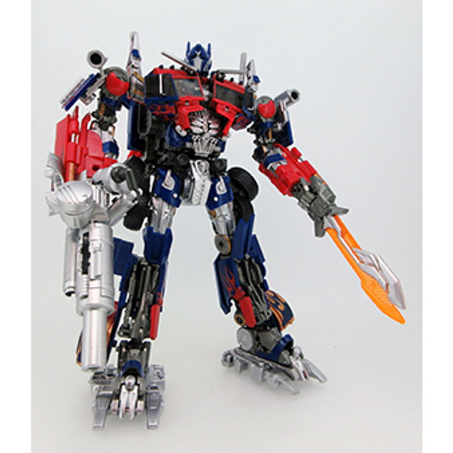 Transformers Movie 10TH Anniversary - MB-11 Optimus Prime