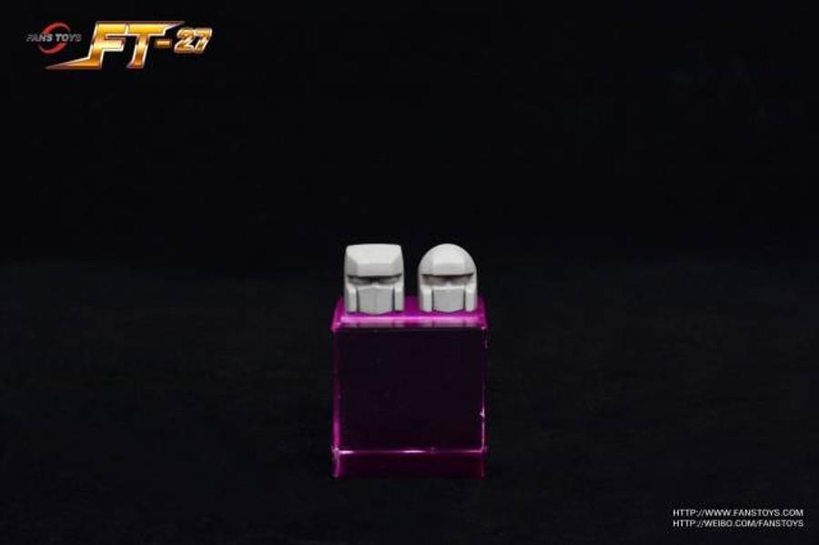Fans Toys - FT-27 - Spindrift