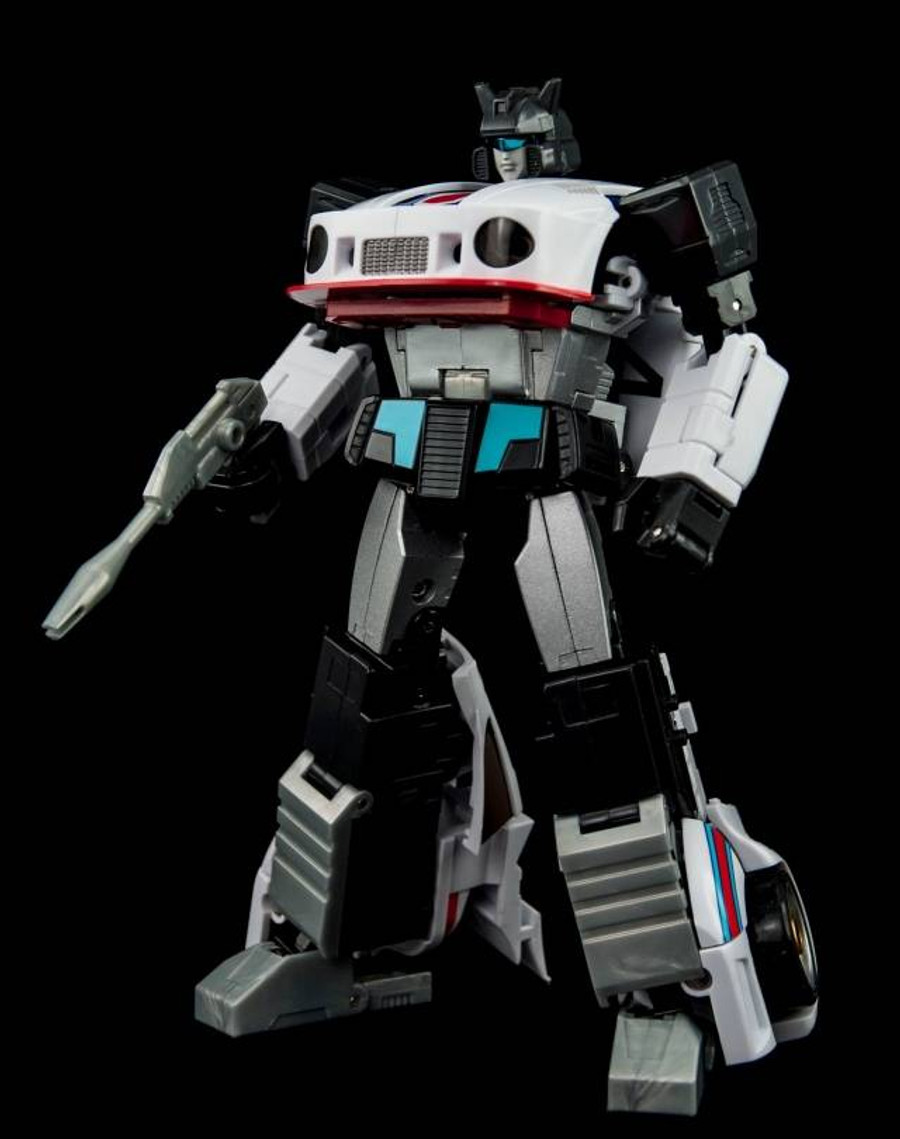 Maketoys Remaster Series - MTRM-09 Downbeat