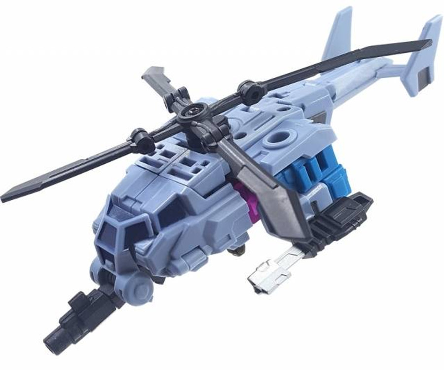 Iron Factory - IFEX23 War Giant - Set B