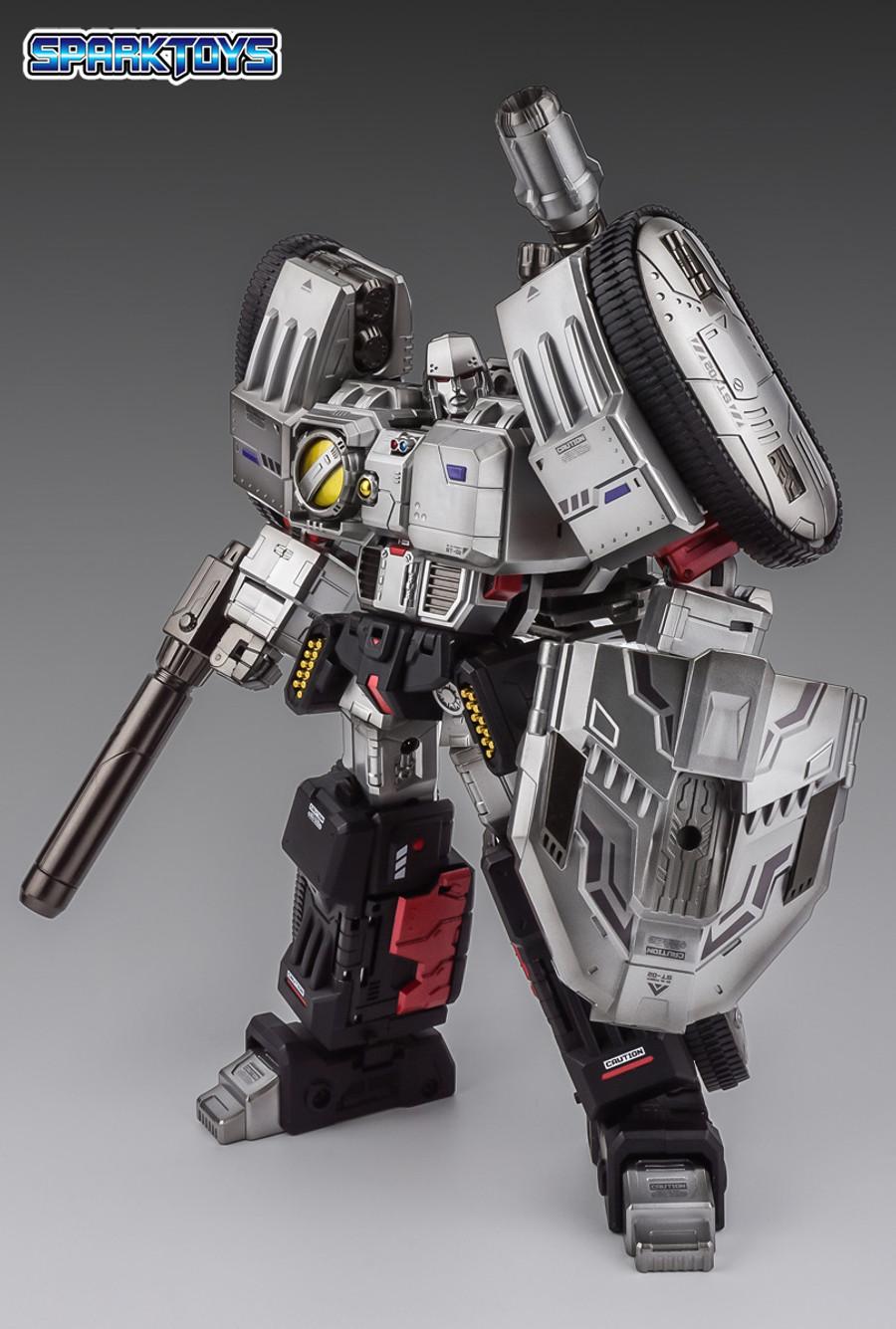 Spark Toy - ST02