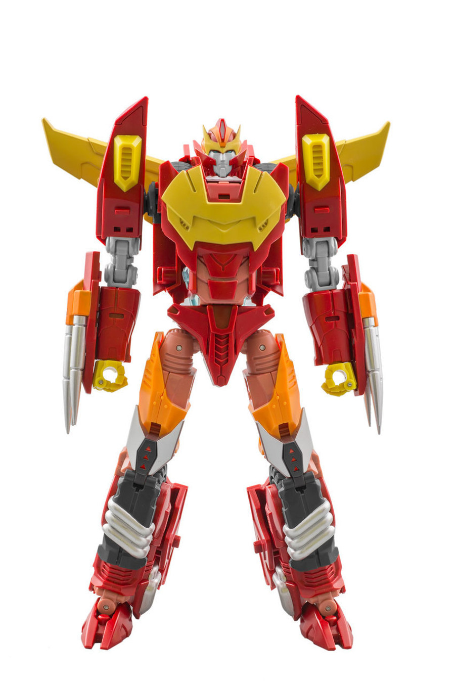 Mastermind Creations - Reformatted R-27 Calidus