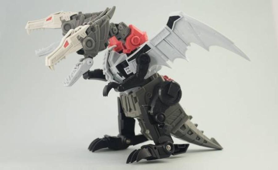 Fans Hobby - Master Builder MB-03 Feilong