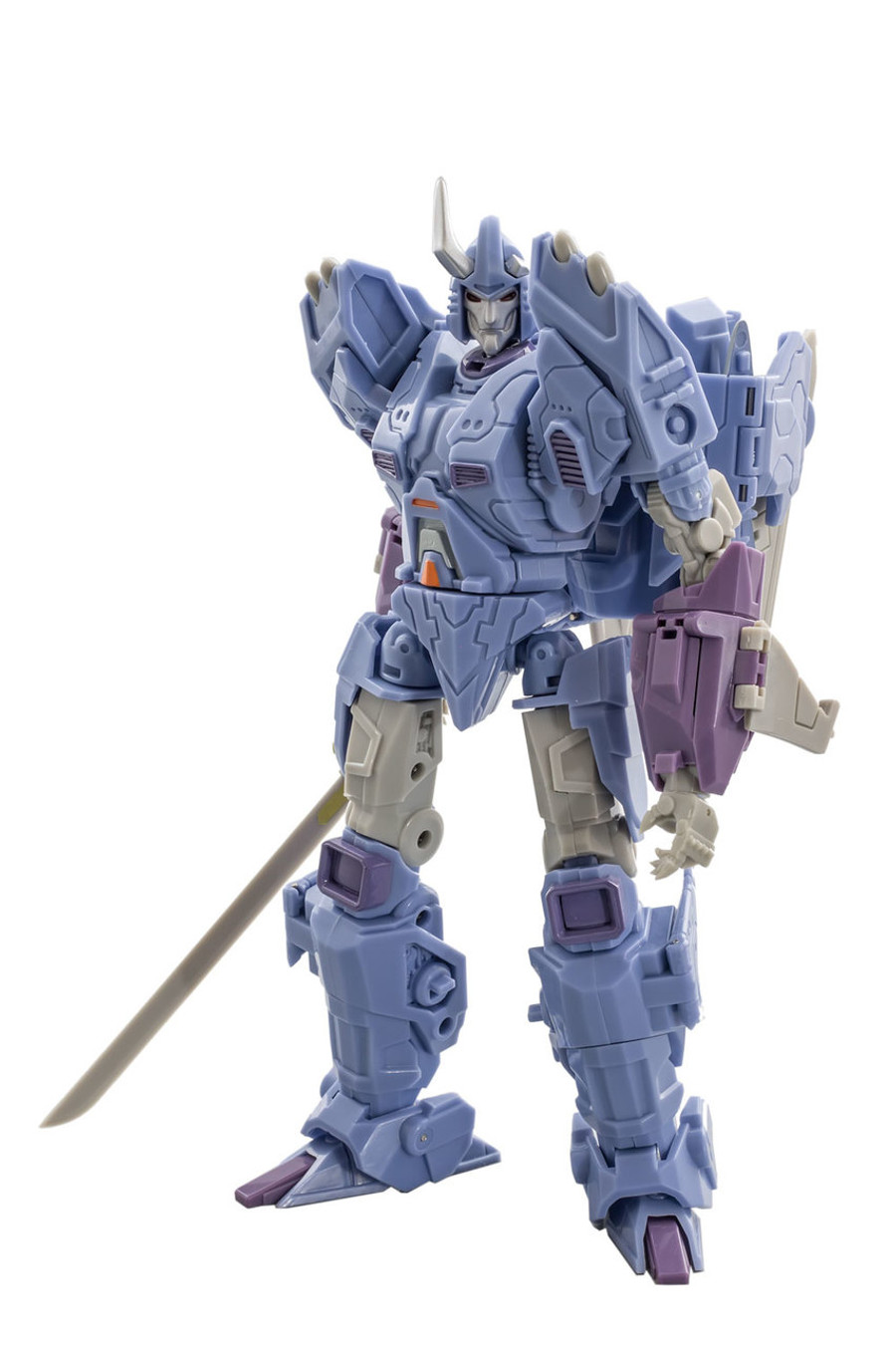 Mastermind Creations - Reformatted R-22 Boreas