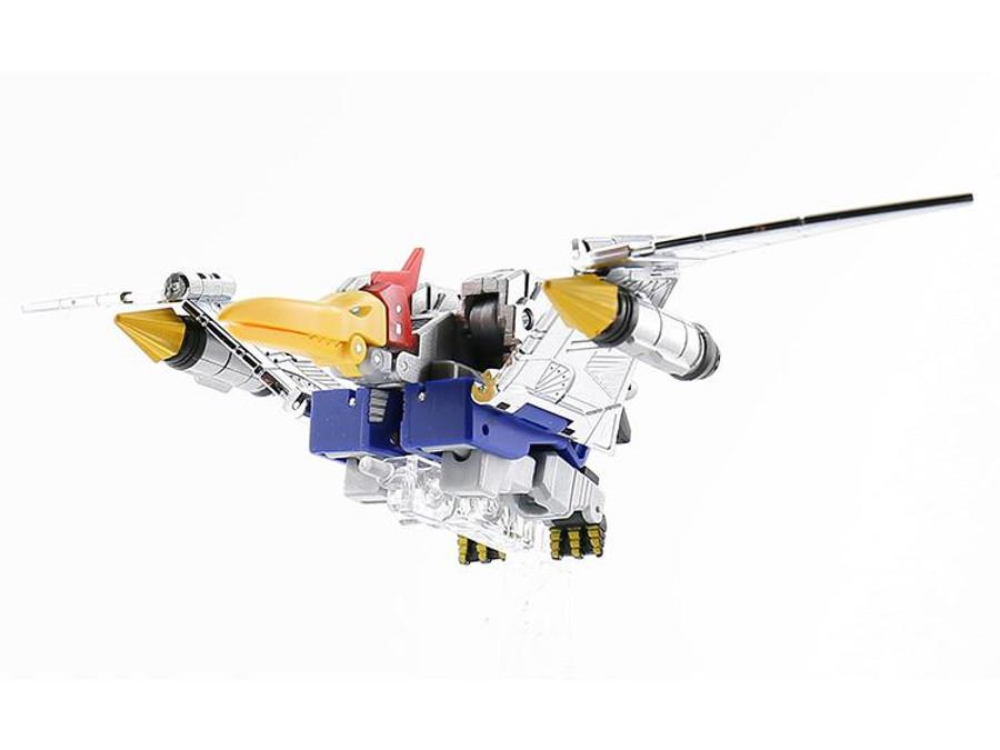 DX9 - War in Pocket - X20 Bombardier Skyer