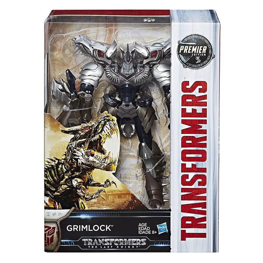 Transformers The Last Knight - Premier Edition Voyager Grimlock (Hasbro)