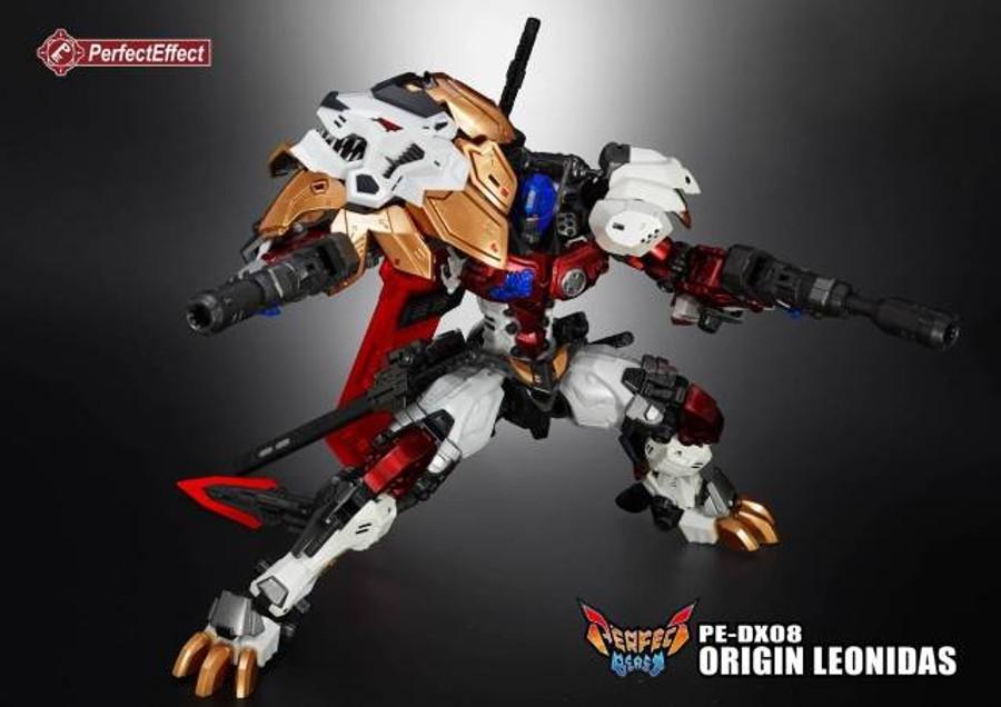 Perfect Effect - PE-DX08 Origin Leonidas