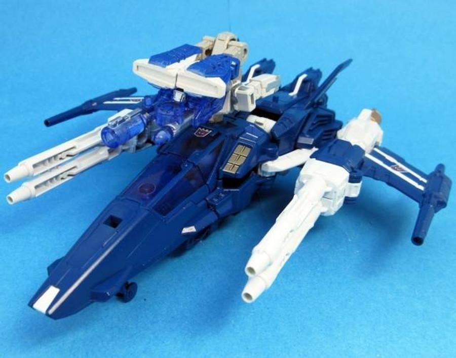 Takara Transformers Legends - LG49 Target Master Triggerhappy
