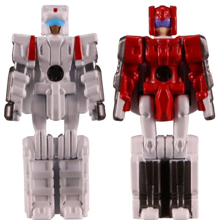 Takara Transformers Legends - LG-EX God Ginrai Boxset (Takara Tomy Mall Exclusive)