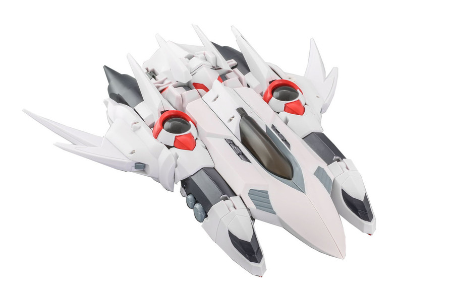 Mastermind Creations- Reformatted R-29 - Aero Alpha