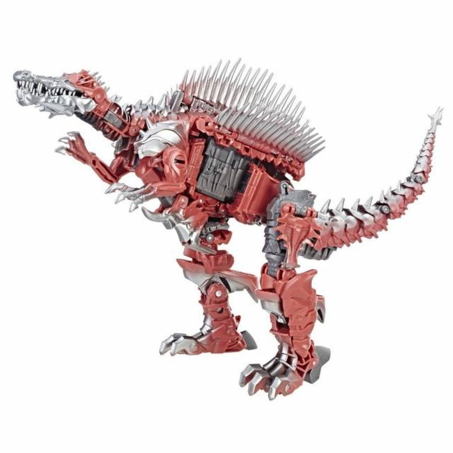 Transformers The Last Knight - Premier Edition Voyager Wave 3 - Set of 2