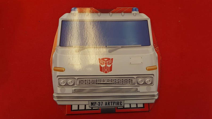 MP-37 Masterpiece Artfire Coin