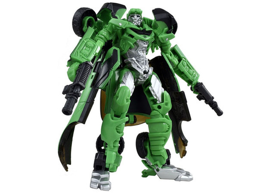 Transformers The Last Knight - TLK-21 Crosshairs