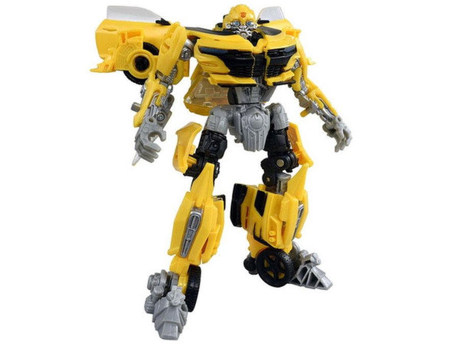 Transformers The Last Knight - TLK-22 DX New Bumblebee