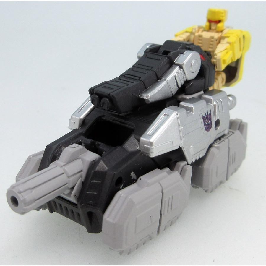 Takara Transformers Legends - LG59 Blitzwing