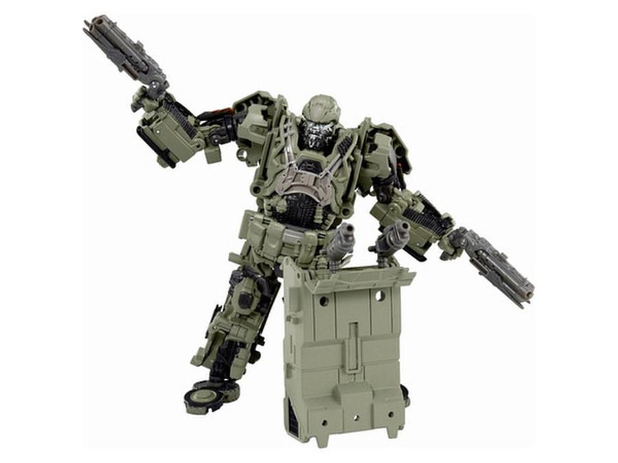 Transformers Movie 10TH Anniversary - MB-19 Hound
