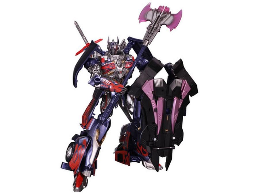 Transformers Movie 10TH Anniversary - MB-20 Nemesis Prime
