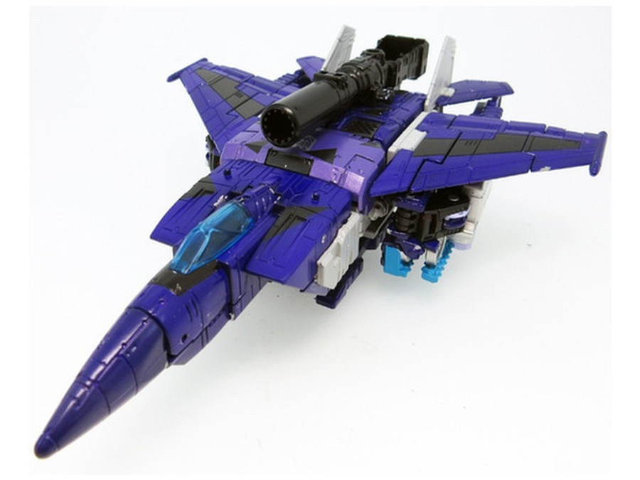 Takara Transformers Legends - LG63 G2 Megatron
