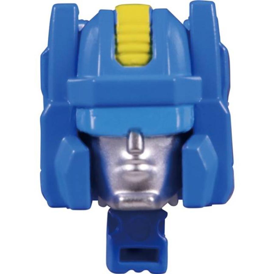 Takara Transformers Legends - LG66 Targetmaster Topspin