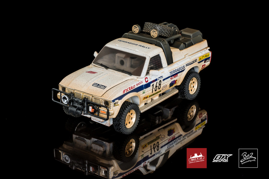 Ocular Max - PS-06O Terraegis Offroad - Limit 2 per Customer