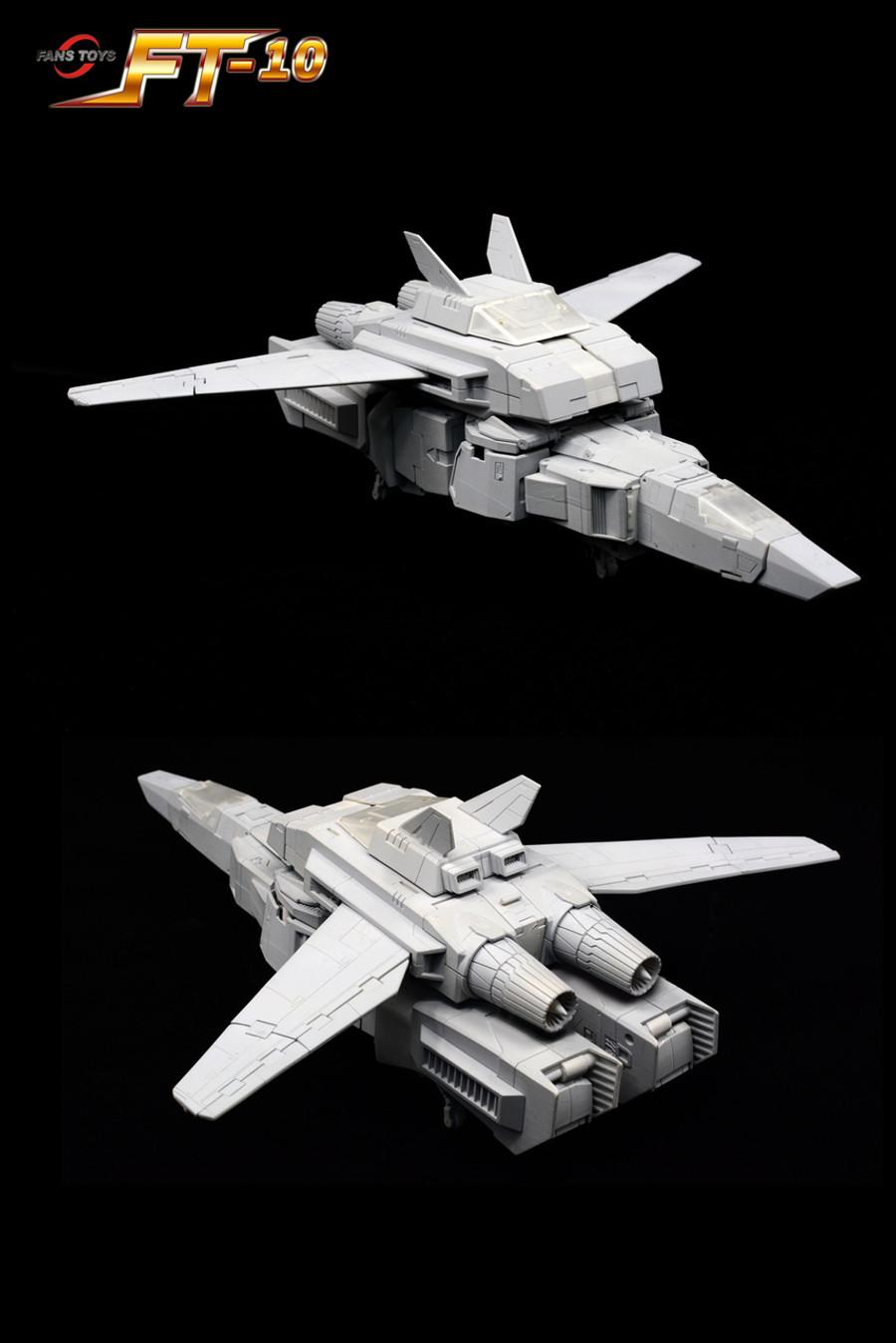 Fans Toys - FT-10 Phoenix - Re-issue
