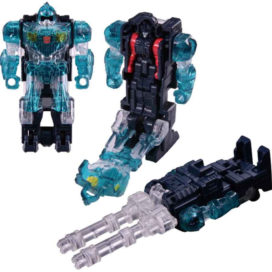 Takara Transformers Legends - LG-EX Grand Maximus Exclusive
