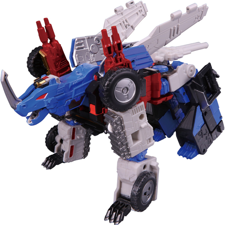 Takara Transformers Legends - LG-EX Greatshot Exclusive