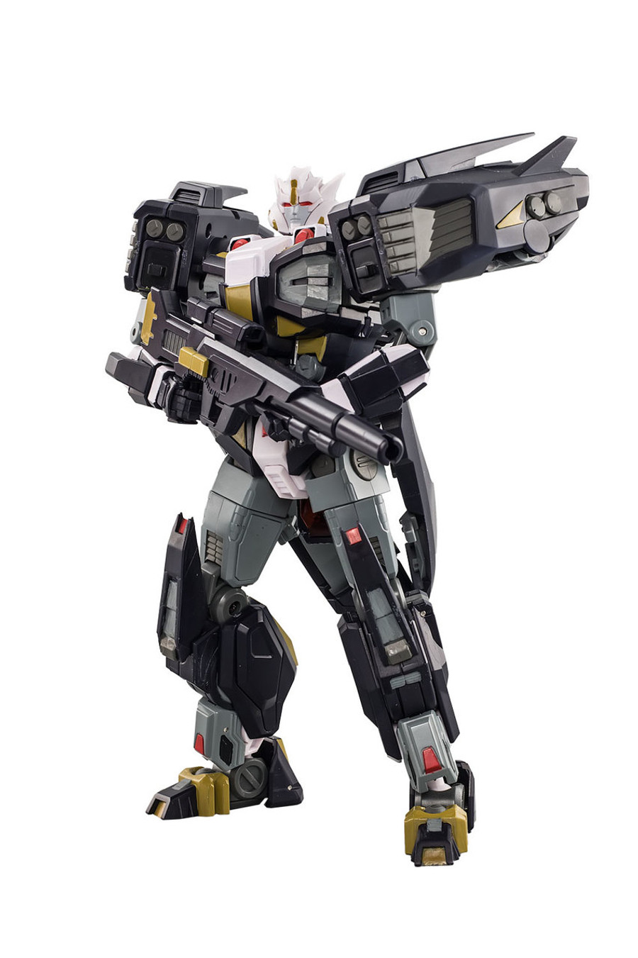 Mastermind Creations - Reformatted R-31 - Ater Beta